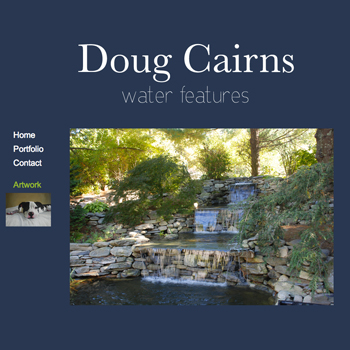 doug cairns